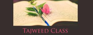 Sisters Tajweed Halaqah
