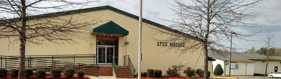 Apex-Mosque