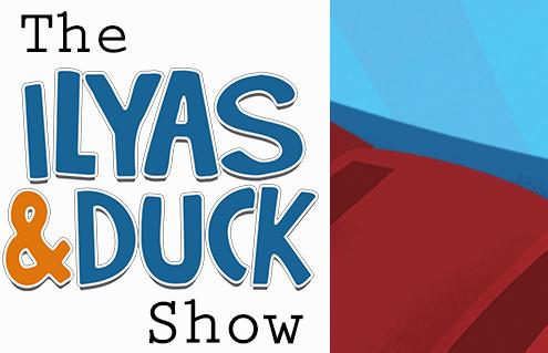 Ilyas and Duck show FB_Header_APEX2