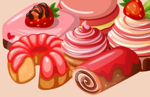 cake decorating flyer-June 26