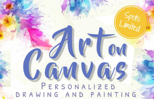 Canvas Art Poster2